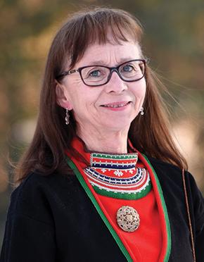 Mari-Louise Boman